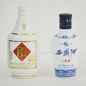 乳白玻璃瓶